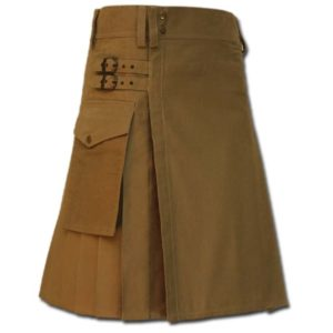 Casual Kilt for Every Men