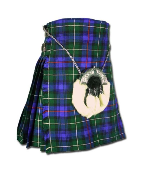 fell measurement kilt