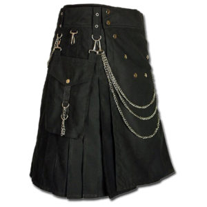 Fashion Kilt for Burning Man