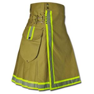 Fire Fighter High Visibility Kilt