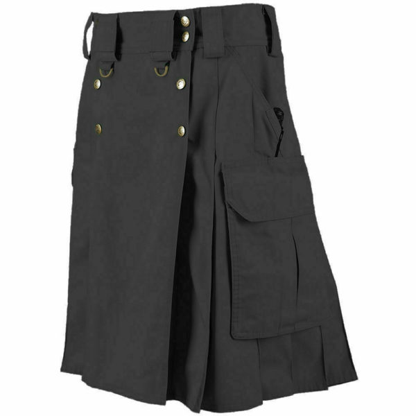 5.11 dark black tactical-duty-kilt…