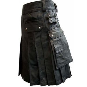 product/short-mini-white-leather-kilt