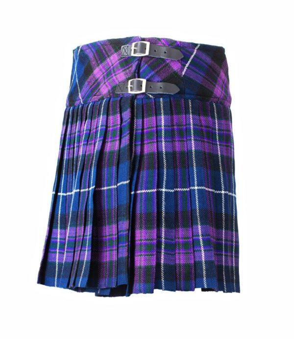8 Yard Tartan Kilt Scottish Men Kilt