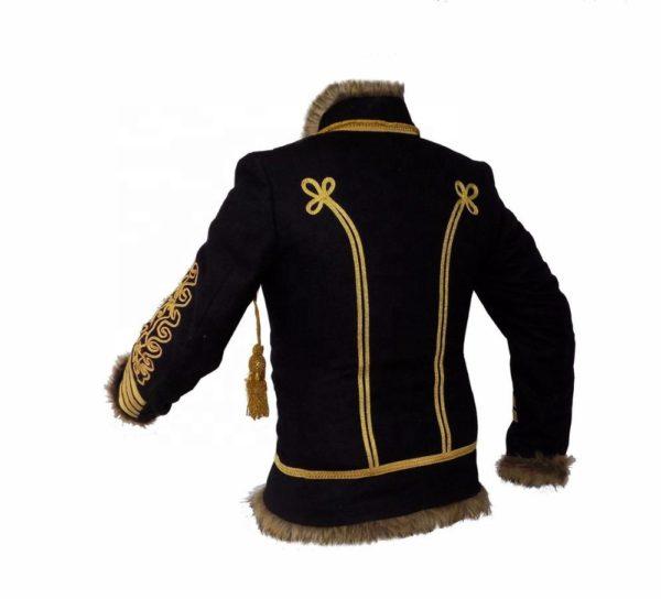 Napoleonic-Hussars-Uniform-Military-Style-Tunic-Pelisse-1