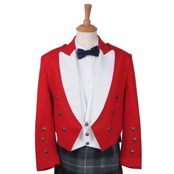 RED-Prince-Charlie-Jacket-white-Waistcoat