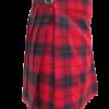 Robertson Tartan Scottish Kilt