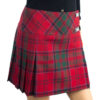 Women Billie Tartan Kilts