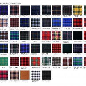 All-Tartan-colors