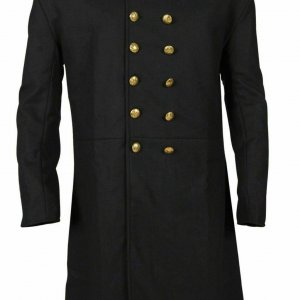 Civil war senior officer frock coat