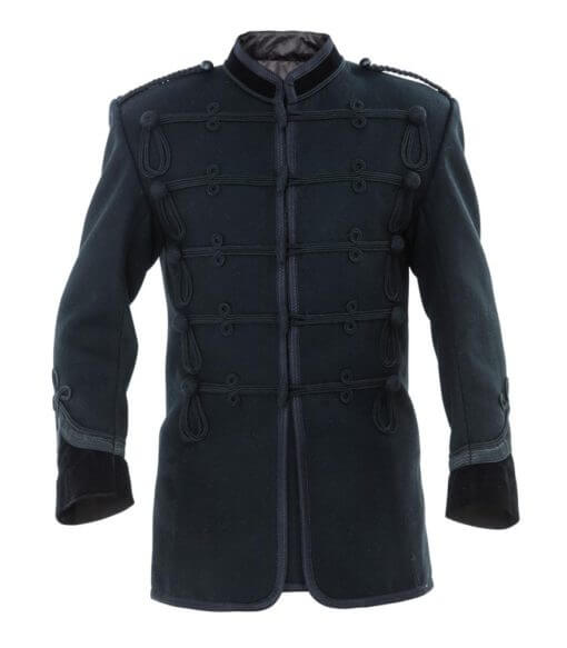 1873 Natal Buffalo Border Guard Patrol Jacket