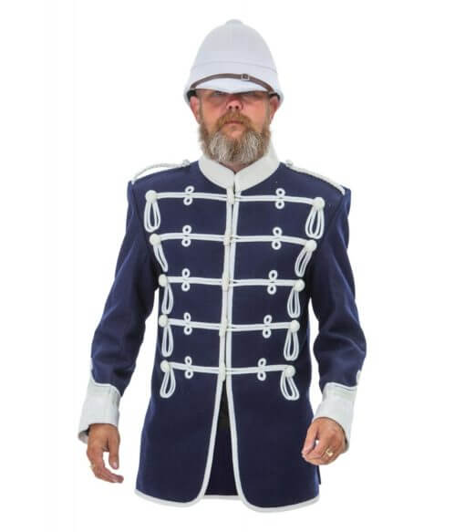 1879 Natal Carbines Officers Patrol Jacket